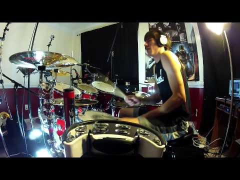 Thrift Shop - Drum Cover - Macklemore & Ryan Lewis Feat. Wanz video