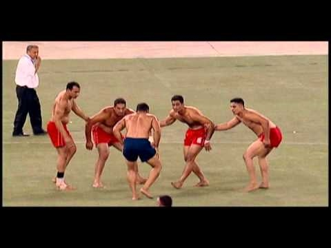 Kabaddi Cup Canada-2009 Final Part-4 East Canada Vs West Canada Www.rurkee.wmv video