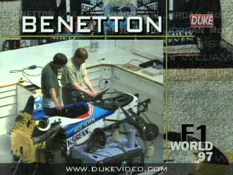 Duke DVD Archive - F1 Review 1997