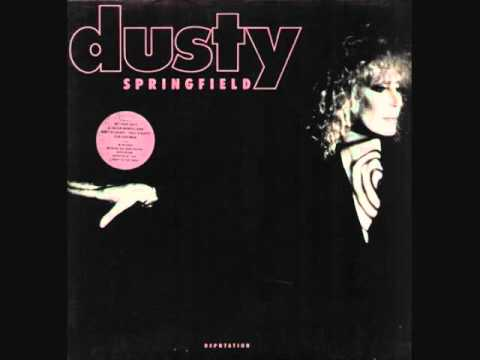 Dusty Springfield - When Love Turns To Blue