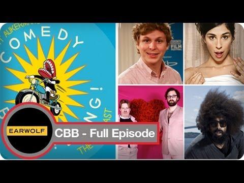 Sarah Silverman, Michael Cera, Tim & Eric, Reggie Watts | Comedy Bang Bang | VPN