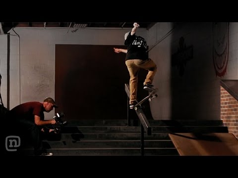 Exclusive MTN DEW Bonus Skate Team Edit