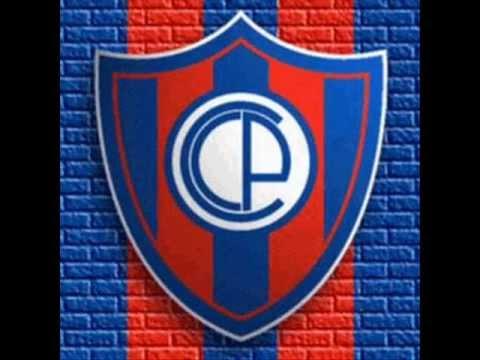 Cerro Porteño - Polca Oficial