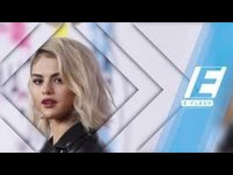 Selena Gomez-BTS Curi Perhatian di Red Carpet AMA 2017 thumbnail