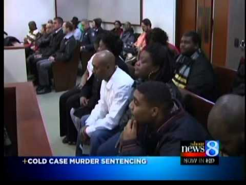 Brown sentenced in girl's murder