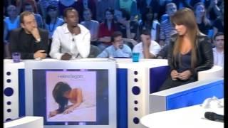 Hélène Ségara - On n'est pas couché 30 septembre 2006 #ONPC