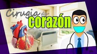 Opera Ahora-Trasplante de Corazón- QUE DOLOR!