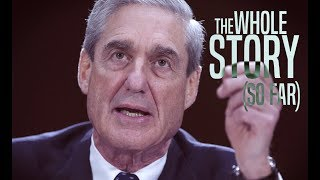 What We Know: Mueller's Indictments & The Trump-Russia Investigation