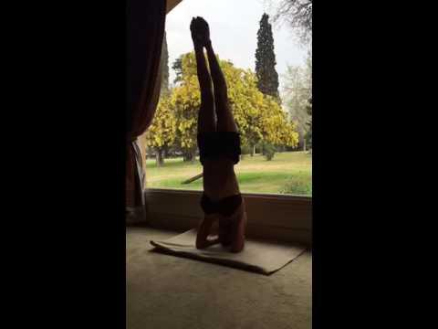 Andrea Ghidone y sus técnicas de estiramiento corporal