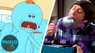 Top 10 Hilarious Inventions in Movies and TV