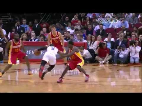 The Best of Russell Westbrook and Patrick Beverley