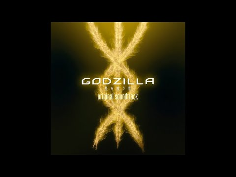 Godzilla: The Planet Eater Ending Song (XAI - Live And Die) Extended Intro