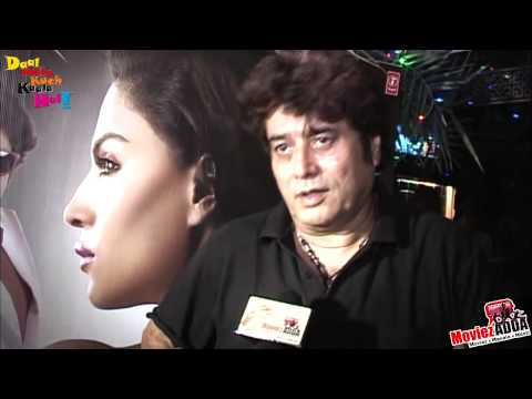 Director Anand Balraj's Exclusive Interview - Daal Mein Kuch Kaala Hai