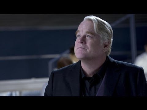 Philip Seymour Hoffman will be CGI in Hunger Games Finale