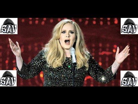 Adele Eructa En La Cara De Una Fan 26-6-2016 Glastonburpy