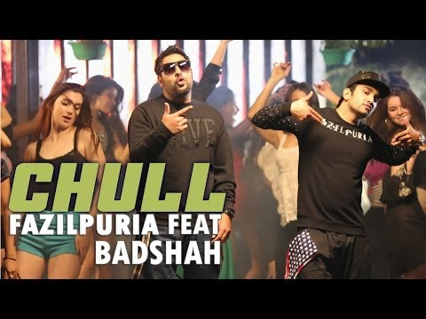 Chull - Badshah & Fazilpuria  | Haryanvi Hit Song video