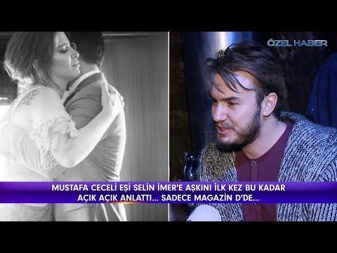 Magazin D - Mustafa Ceceli'den çok özel açıklamalar!
