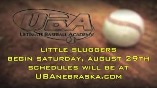 2015 UBA Nebraska Fall Ball Parents Meeting Online Video