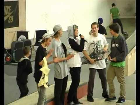 Dzień Dziecka na Skateparku Kamuflage*