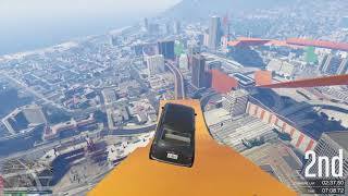 Grand Theft Auto V The Prophecy