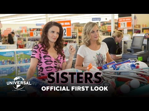 Sisters - Official First Look (HD)