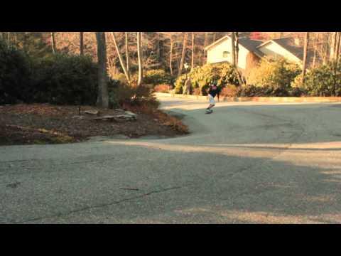 Tyler Clausen - Blowing Rock