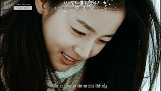 MY LOVE - Lee Seung Chul [FMV] [ Kim Tae Hee - 김태희] [Kara + Eng Sub +Vietsub]