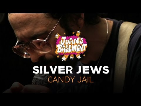 Silver Jews - Candy Jail