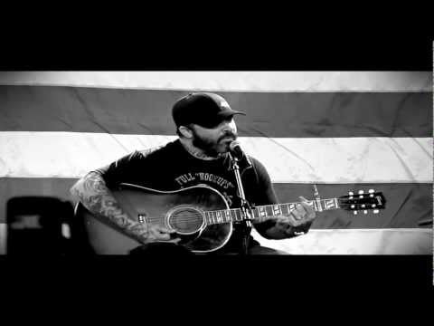 Aaron Lewis - Black Shelton - Who Are You When I'm Not Looking (Cover)
