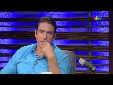 Entrevista de Ricardo Chavez para