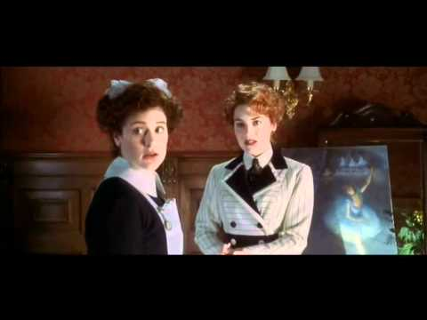 Titanic Deleted Scene - The First video