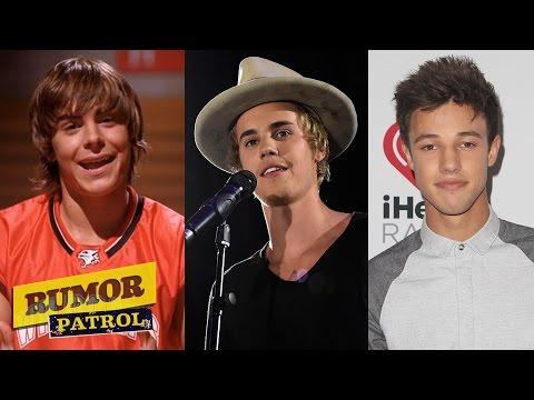 Zac Efron HSM4? Justin Bieber Trashes Entire Alum? Cameron Dallas New Girlfriend? RUMOR PATROL