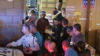 Batı Şeria Ve Tel Aviv'de Saldırılar: 5 ölü