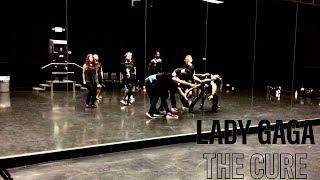 Lady Gaga The Cure Richy Jackson Choreography