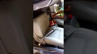 Four atomic 15s (Trinidad Car Audio)