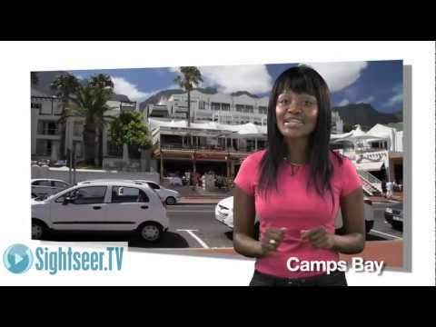 Cape Town - Top 10 things to do