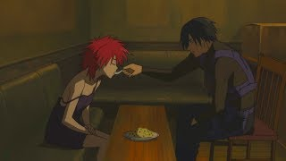 Darker Than Black?AMV?- My Love