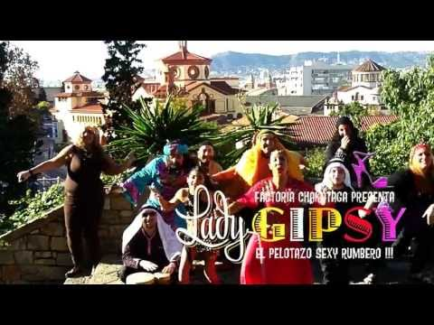 Thumbnail of video Lady Gipsy  Jamalacha (Homenaje a Dolores Vargas).AVI