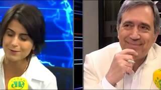 Melhores perolas da Manuela, ela consegue superar até a Dilma!!!!!!