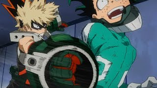 10 Action Anime You Should Watch