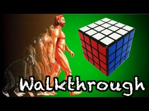 4x4 Walkthrough Solves - Yau AND Reduction