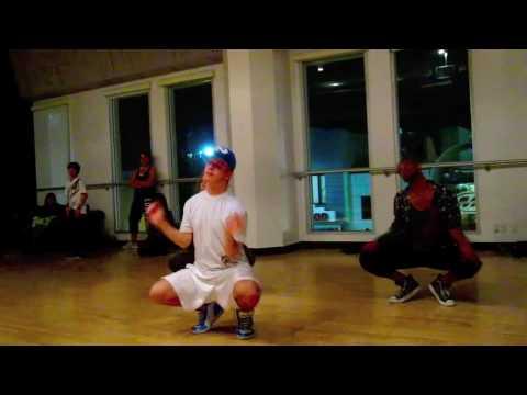 Ke$ha - Take It Off Choreography by: Dejan Tubic
