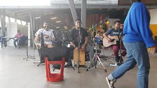 Download Lagu Sayang Maafkan Aku - Syafiq Farhain (cover by One Avenue Band) Gratis STAFABAND