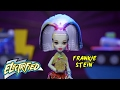 Monster High® Electrified High Voltage Frankie Stein Commercial | Monster High