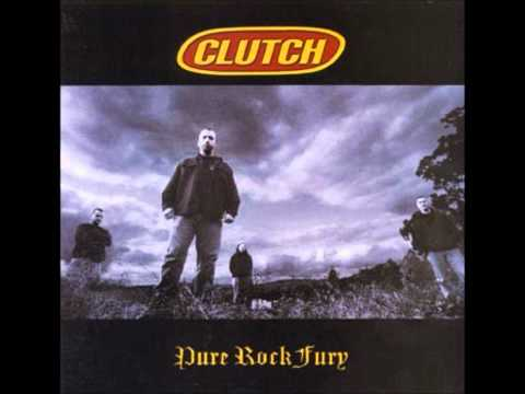 Clutch - American Sleep