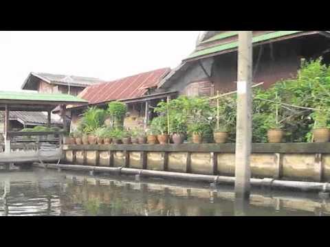 Bangkok Klong Tour.m4v