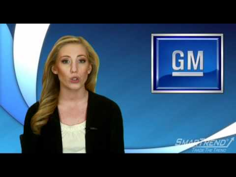General Motors Announces Recall of 100,000 Crossover Vehicles