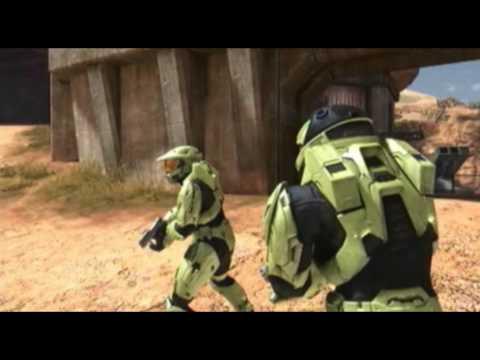 SOLDADO, Ep.1 - Una Machinima de Halo 3 (PARTE1/2)