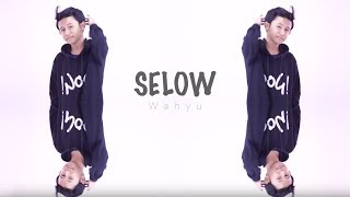 Wahyu - Selow (Cover by M. Adhytia Navis)