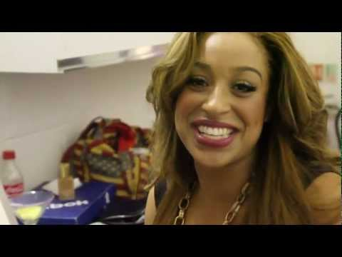 The Only Way Is Stooshe - Episode 1